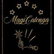 Résidents apprentis magiciennes et magiciens à la maison de retraite Casalonga à Mimet