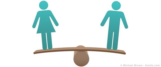 Respect de l'égalité professionnelle entre les femmes et les hommes a la maison de retraite Casalonga à Mimet